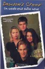 Dawson's Creek. Un week-end sulla neve