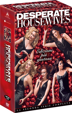 Desperate Housewives - Seconda Stagione