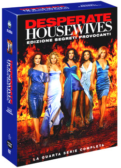 Desperate Housewives quarta stagione