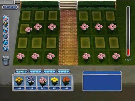 screenshot Desperate Housewives game