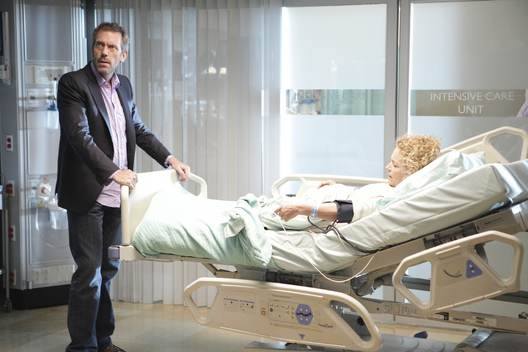Dr. House  Tra le righe