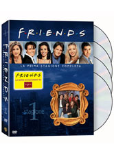 Friends - Prima stagione