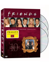 Friends - Decima Stagione