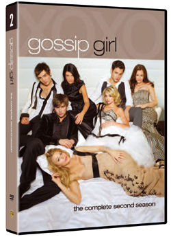 Gossip Girl stagione 2