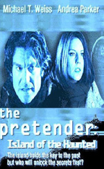 The Pretender:Island of the Haunted