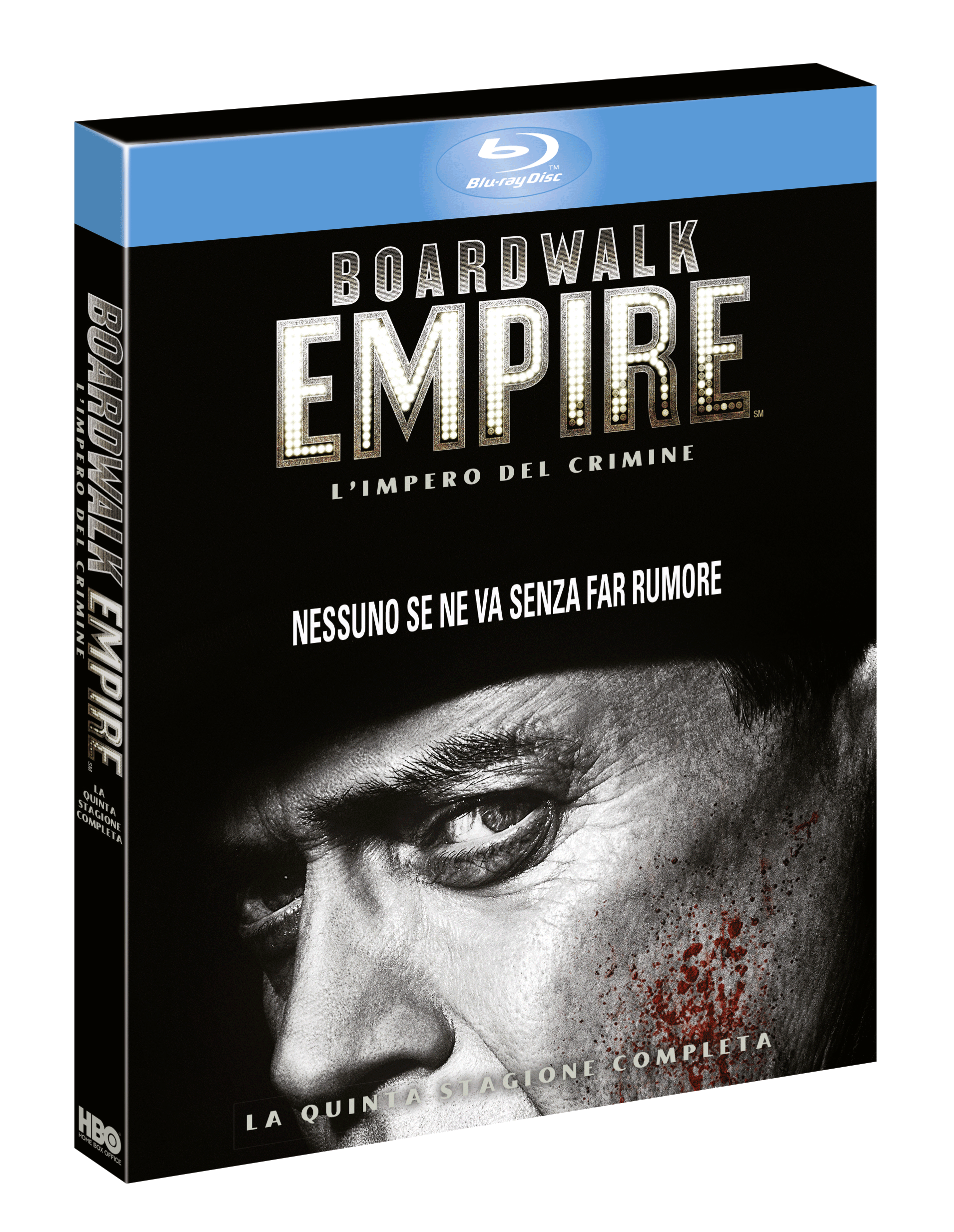 Boardwalk Empire – La Quinta Stagione Completa
