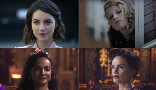 Once Upon a Time 7 @ Comic-Con: svelati i i nuovi personaggi e il primo trailer