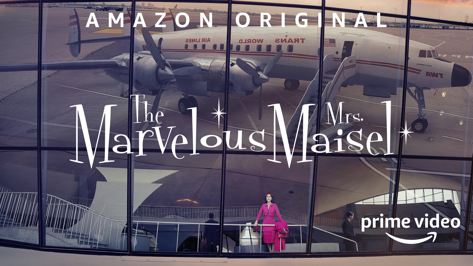 THE MARVELOUS MRS. MAISEL Stagione 3