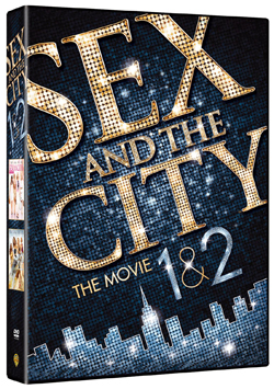 I due film di Sex and the City