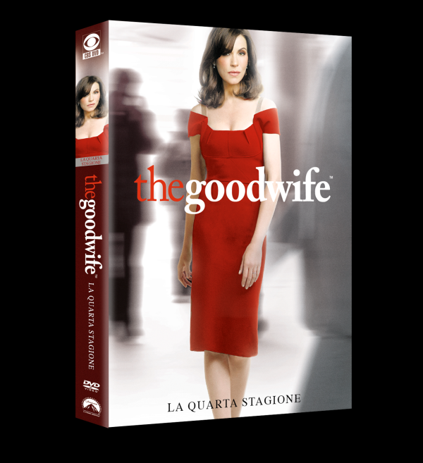 The Good Wife stagione 4