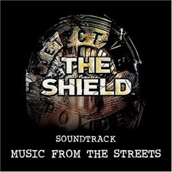 The Shield Soundtrack